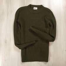свитер вязаный George