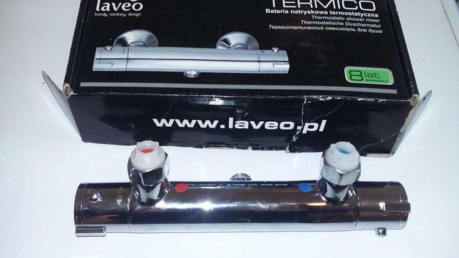 bateria trmostatyczna