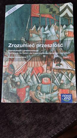 """Podręcznik do historii """" zrozumieć przeszłość"""""""