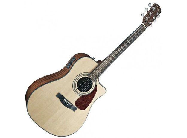 Gitara elektro-akustyczna Fender CD-140 SCE NAT