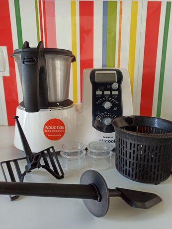 Robot de Cozinha Taurus - MyCook