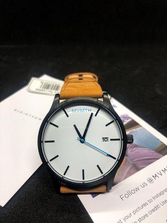 Оригинальные класические мужские часы mvmt США