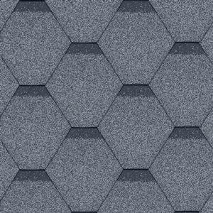 Gont Bitumiczny Technicol, Hexagonal plastry miodu o grubości 3,2MM !!