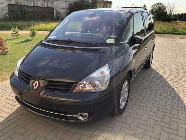 Renault Espace, 2.0 l., Минивэн,2009