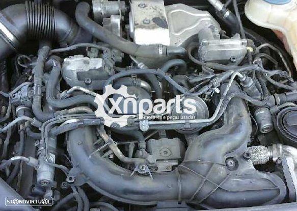 Motor AUDI A6 Allroad (4FH, C6) 2.7 TDI quattro | 05.06 - 08.11 Usado REF. BPP