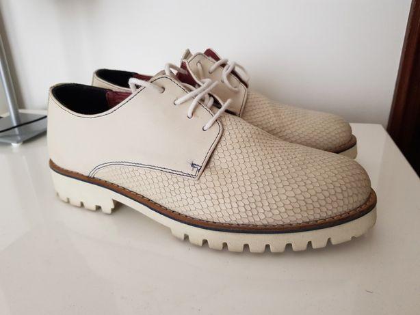 Ushindi Shoes - 41