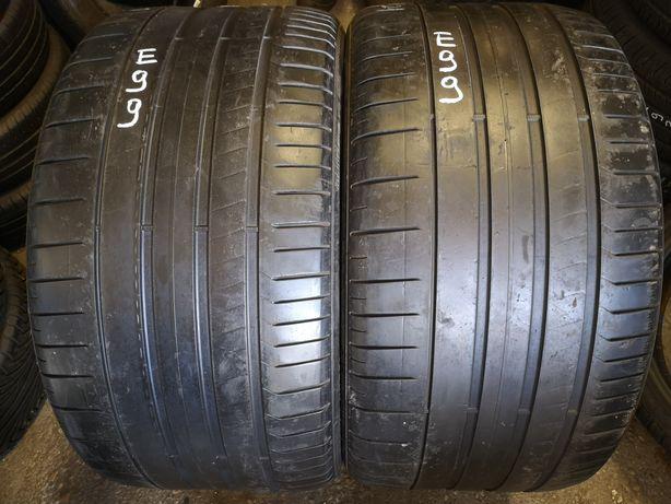 Opony letnie 315/30/21 Pirelli 2szt