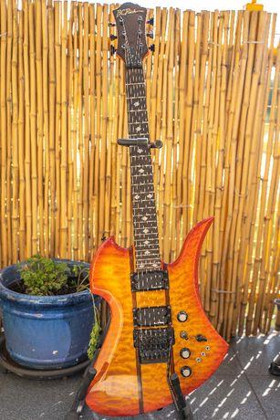 OFERTA DO KONCA WRZESNIA Gitara elektryczna B.C. Rich Mockingbird ST