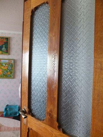 Двери межкомнатные деревянные недорого 1500 грн 1шт