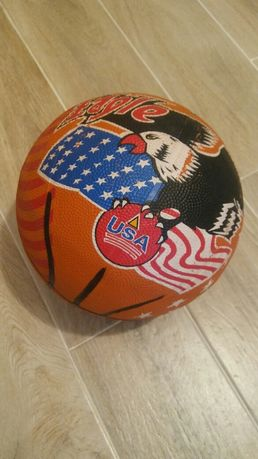 Piłka siatkowa z USA