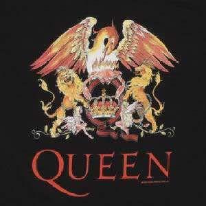 Queen Freddie Mercury Vários TShirts+Bandana