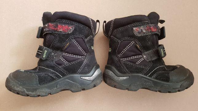 Buty dziecięce Ecco rozmiar 23