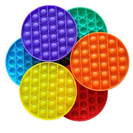 Тренд 2021 Антистресс игрушка POP-IT для взрослых и детей