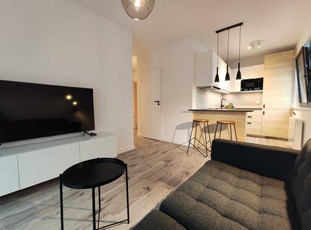 Od 1 listopada, na wynajem mieszkanie - apartamenty Bandtkiego