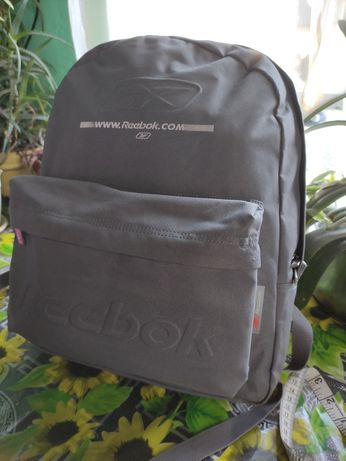 Рюкзак фирменный Reebok