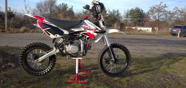 Pit Bike mrf 140 rcz + komplet kół