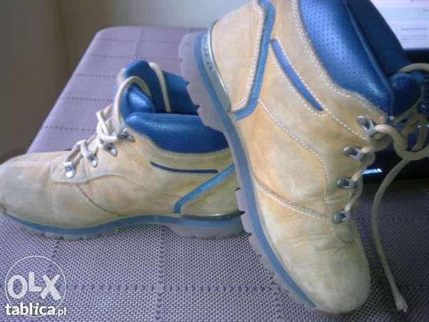 Buty markowe trekingowe Timberland 37