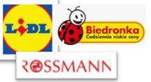 Biedronka, LIDL Nieruchomości oraz działki pod inwestycje na sprzedaż