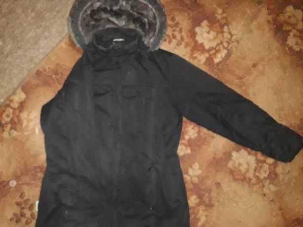 Зимня курточка/парка