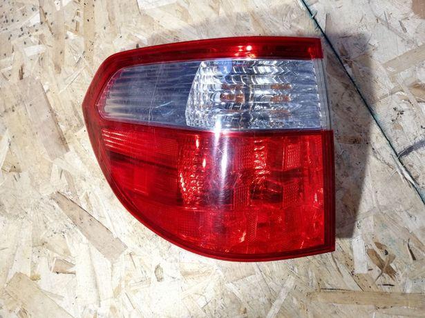Lampa Honda Odyssey LEWA (uszkodzona) 05-08 r.