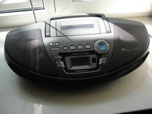 Магнитофон Panasonik