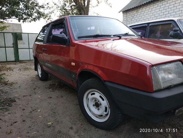 Продам ВАЗ 2108 СРОЧНО