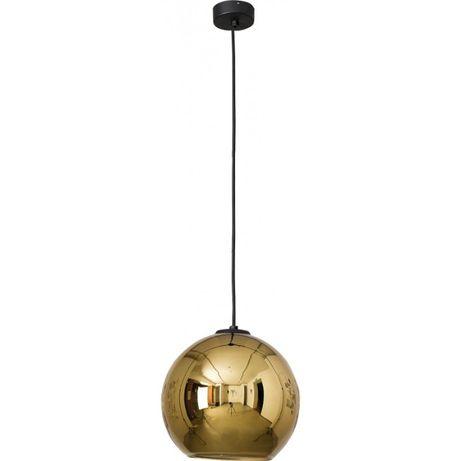 Lampa wisząca złota NOWODVORSKI POLARIS GOLD 9057