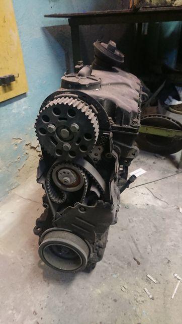 Мотор WV 1.9 tdi