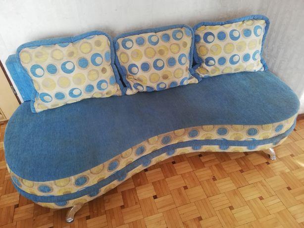 Kanapa sofa młodzieżowa