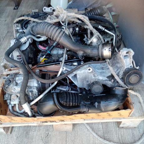 Wszystkie części silnika Bmw N47 2.0d