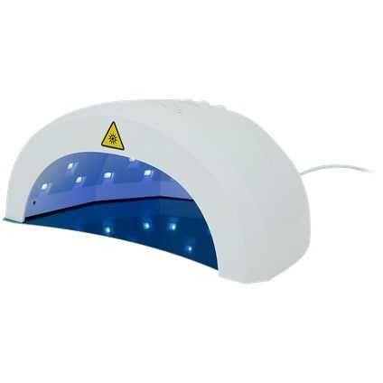 MEDISANA Lampa UV LED do paznokci wysyłka 24h/7