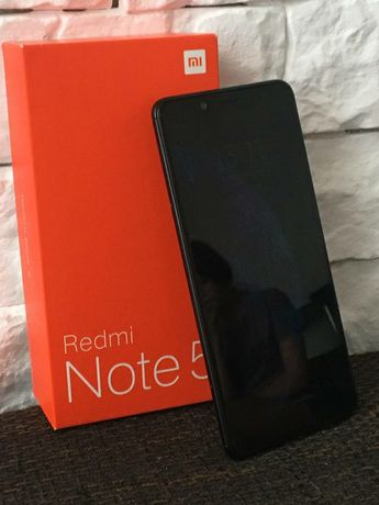 Продам Xiaomi Redmi Note 5 3/32