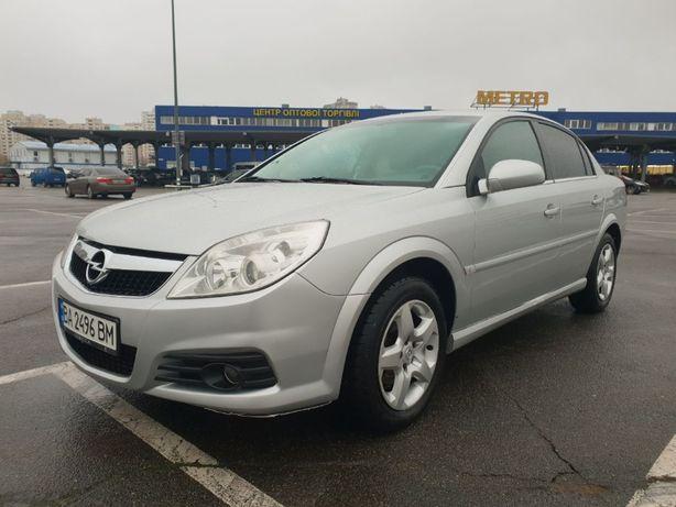 Opel Vectra 2008 1.9 Diesel Official