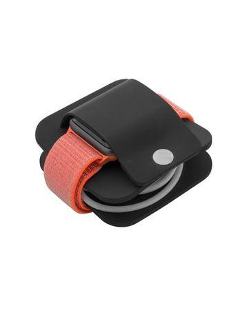 Bolsa de viagem / protecao p/ Apple Watch e carregador, NOVA