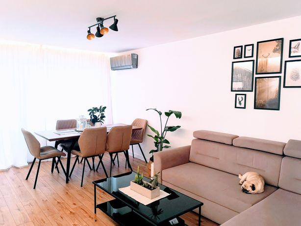 Mieszkanie 3-pokojowe 65,5 m po remoncie