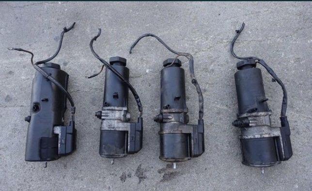 POMPA WSPOMAGANIA elektryczna , mercedes a klasa, w168 ,97r-04r