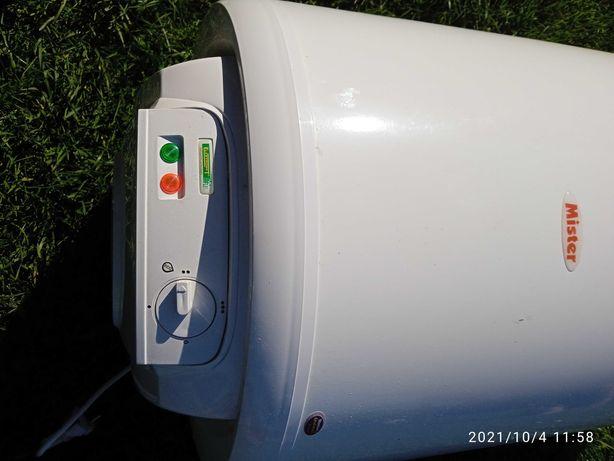 Elektryczny podgrzewacz wody MISTER 80l