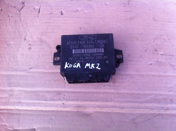 Moduł parkowania PDC Ford Kuga mk2 DV4T15K866BK