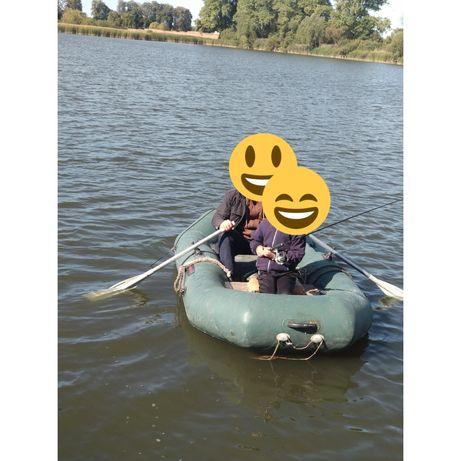 Лодка пвх sportex