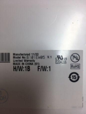 Продам дисплей(матрицу) B101EW05 v.1