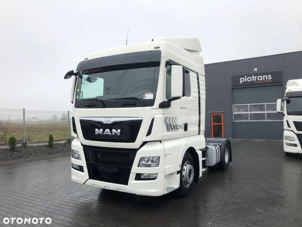 Man Tgx 18.440 Xlx / Intarder / Euro 6/ Standard / Sprowadzony /
