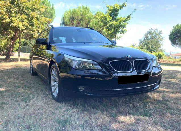 BMW 520d Nacional Bom estado