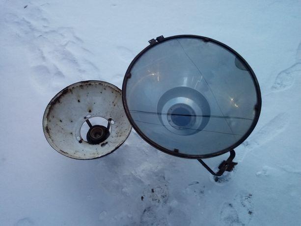 Прожектор под лампу 500 Вт
