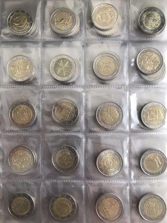Moedas de 2€