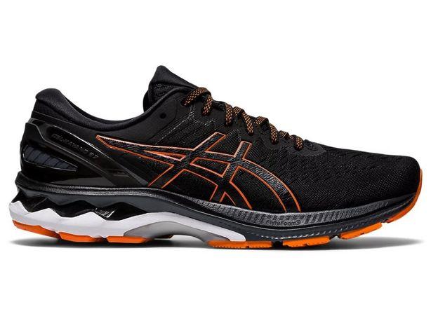 Кроссовки для бега Asics GEL-KAYANO 27 2021 (1011A767-003)
