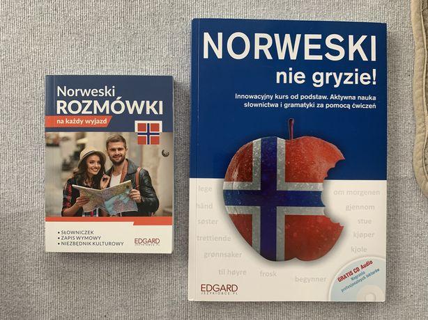 Rozmówki norweskie ksiazka do nauki j norweskiego