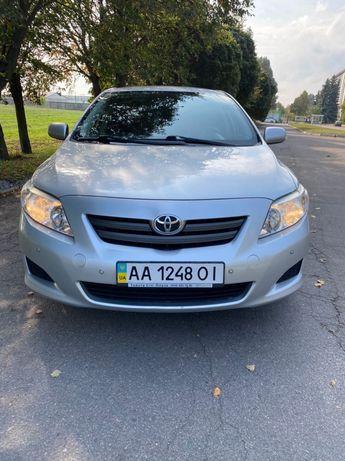 Toyota corolla тойота королла