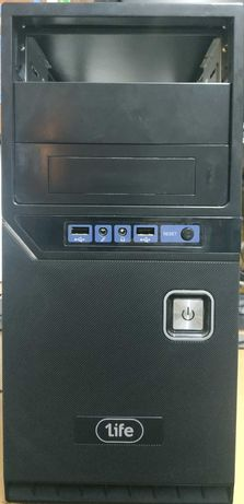 Caixa PC - Mini ATX