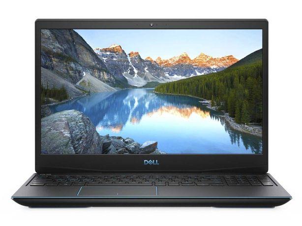 Dell G3 15 3500/i5-10300H/RAM16ГБ/SDD512/GTX1660Ti/INS0089617-R0016587
