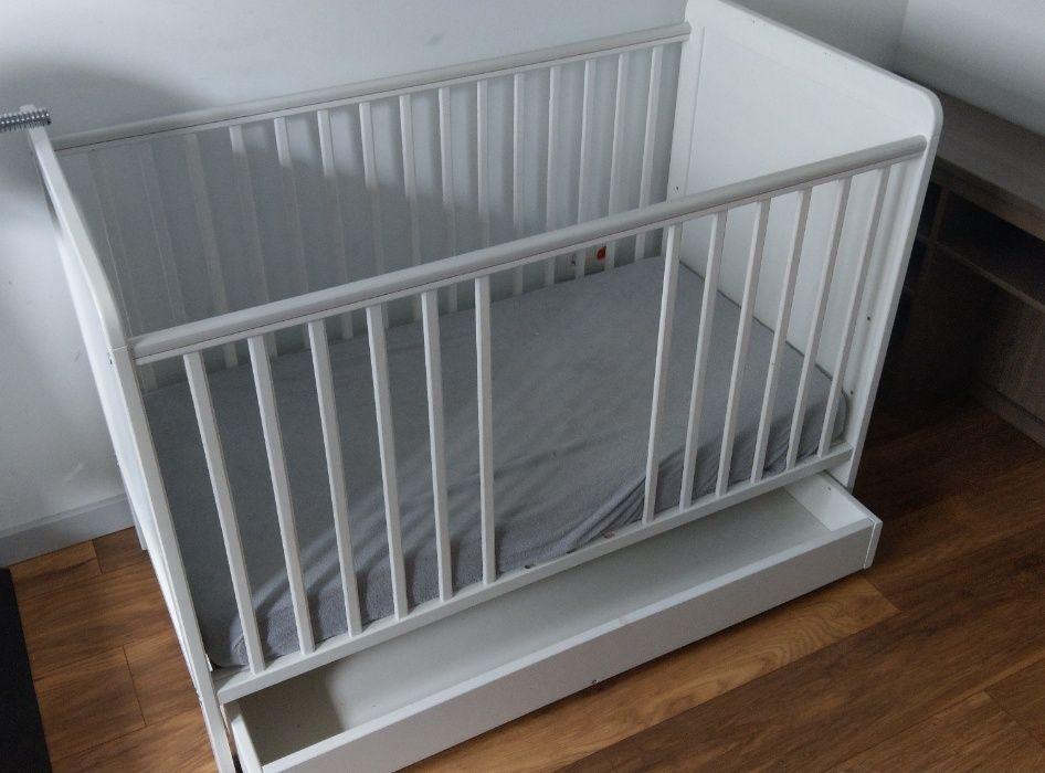 Łóżeczko niemowlęce Woodies - Country Cot 120x60 Karniowice - image 1